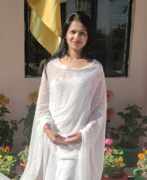 Advocate Shakshi Tiwari
